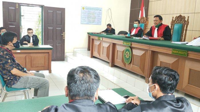 Lebih Rendah Rp 500 Juta dari Tuntutan JPU, Hakim Vonis PT Adei Denda Rp 3,9 M pada Perkara Karhutla