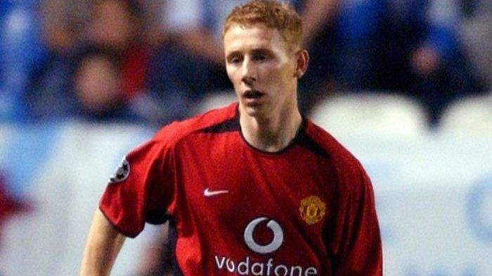 Fans MU Ingat Pemain Ini? Kisah Mantan Pemain Manchester United yang Kini Jadi Kuli Bangunan