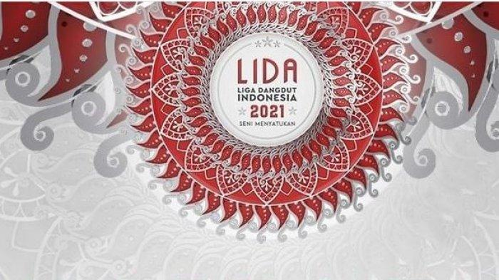 Tonton di Sini,  LIVE Indosiar, Liga Dangdut Indonesia (LIDA 2021), Mulai 6 Maret pukul 20.00 WIB