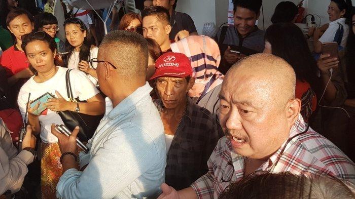Ada Apa? Prabowo Tak Diizinkan Jenguk Eggi Sudjana dan Lieus, AKBP Barnabas Berikan Alasan Ini