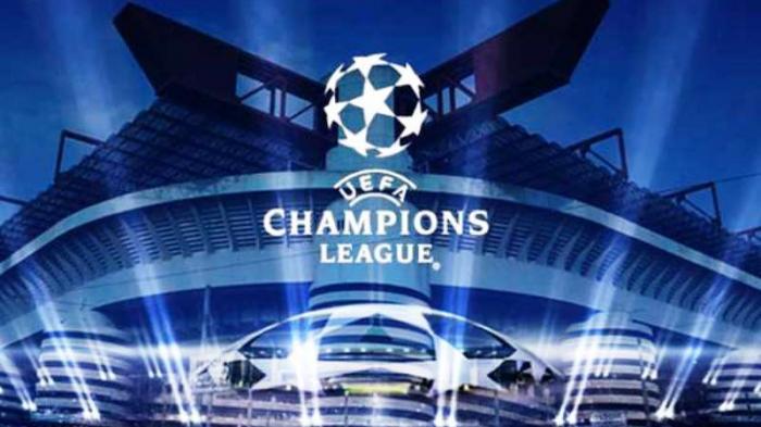 HASIL Undian 8 Besar Liga Champions Jumat (19/3/2021) Bisa Tonton di Live Streaming Sore Ini