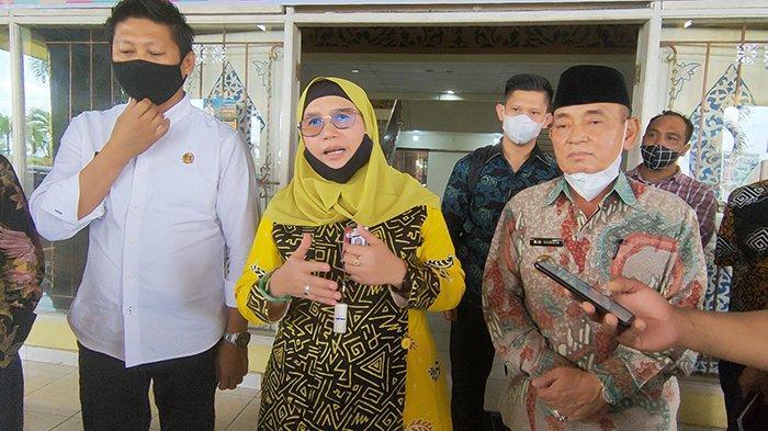 KPK Ingatkan Pemkab Pelalawan Manajemen Aset Daerah, Masih 13 Persen yang Bersertifikat dari 2.248