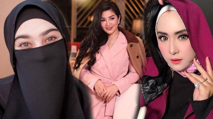 Lima Artis Cantik yang Relakan Suami Poligami, Soal Keturunan, Wardah Maulina hingga April Jasmine