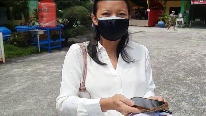Rezeki Calon Bayi, Hamil 9 Bulan, Linda Bersyukur Sukses Tembus Skor SKD CPNS Dumai di Atas 400