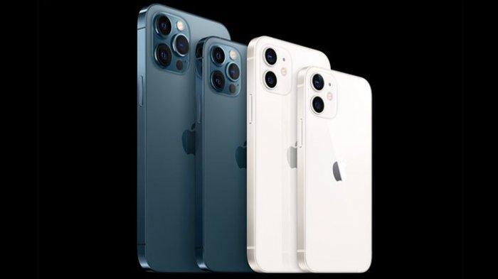 Harga iPhone Bulan April 2021, Harga iPhone 12, iPhone SE 2020 hingga iPhone X