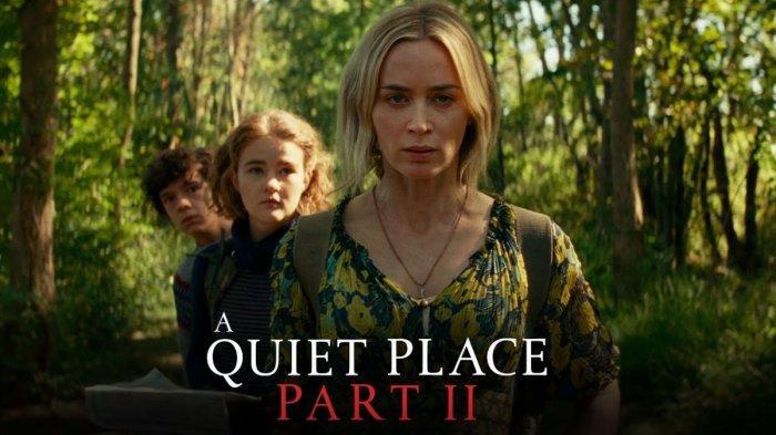 Download Film A Quiet Place 2 Sub Indo, Film A Quiet Place 2 Streaming dan Download