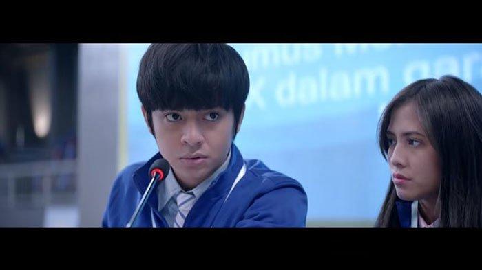 Update 6 Link Download Film Mariposa, Kisah Cinta Iqbal dan Acha, Gudang Movie Indonesia Full HD