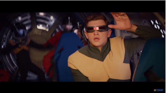 FULL HD X-Men Dark Phoenix: DOWNLOAD & Streaming X-Man Dark Phoenix Subtitle Indonesia