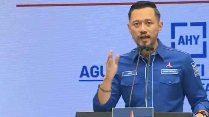 Ketua Demokrat se-Indonesia Berkumpul di DPP Bersama AHY, Ketua DPD Riau: Kami Masih Satu Suara