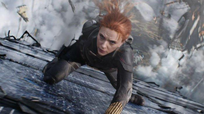 Download Film Black Widow Sub Indo: CEK Sinopsis Black Widow2021