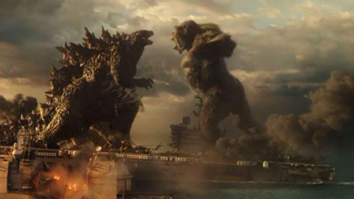 Link Nonton Film Godzilla Vs Kong Sub Indo, Film Godzilla vs Kong Full Movie Streaming
