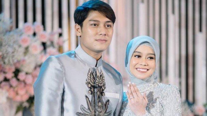 Lesti Kejora Digosipkan Hamil Duluan, Rizky Billar Ungkap Syukur dan Bangga pada Sosok Sang Istri