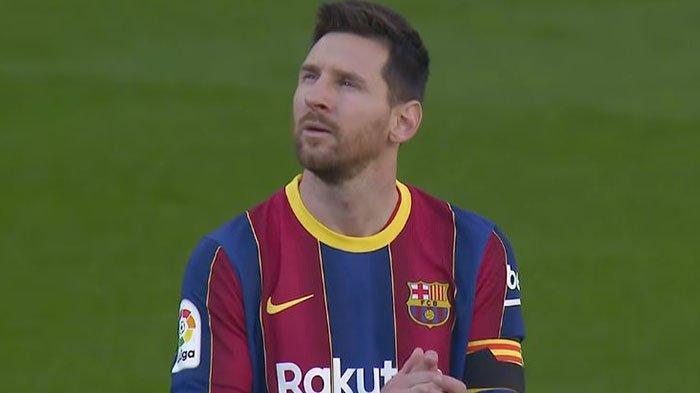 Inter Milan bikin Gempar Dunia, Tawar Lionel Messi dengan Harga Fantastis, Boyong ke Liga Italia