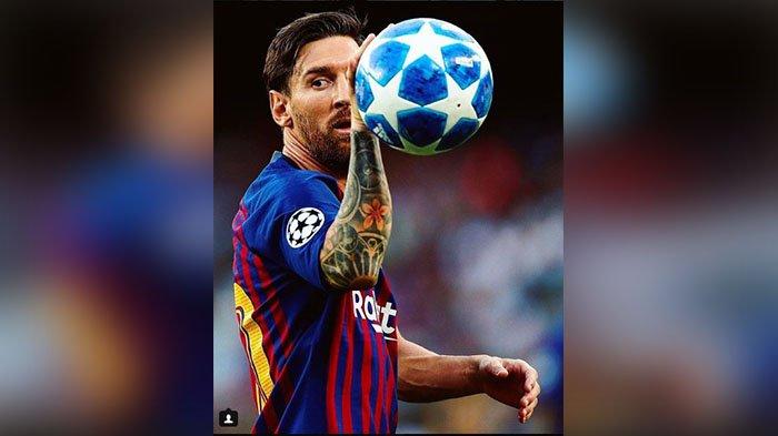 Barcelona Vs Levante, Live Score Copa Del Rey Pukul 03.30 WIB Dini Hari Ini