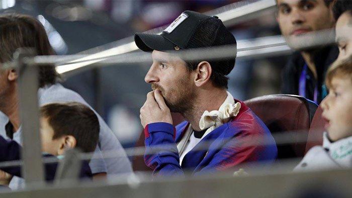 Tim Lain Harap Minggir, Lionel Messi Sebut Empat Klub Terkuat Ini Pesaing Barca di Liga Champions