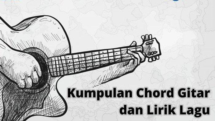 Kunci Gitar Lagu Minang Mudiak Arau Beserta Liriknya
