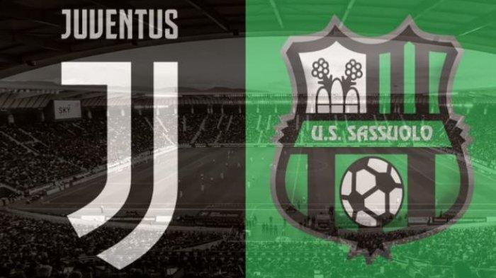 LINK Live Juventus vs Sassuolo, Live RCTI Liga Italia Serie A, Cristiano Ronaldo On Fire