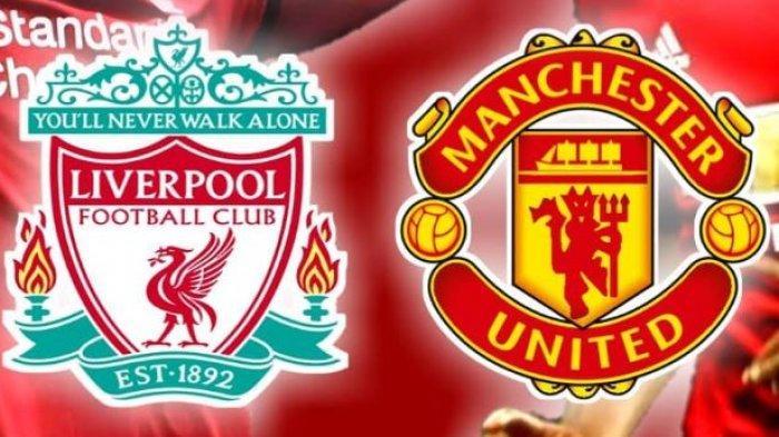 Prediksi Liga Inggris Big Match Liverpool vs Manchester United: Pogba Enggan Jemawa