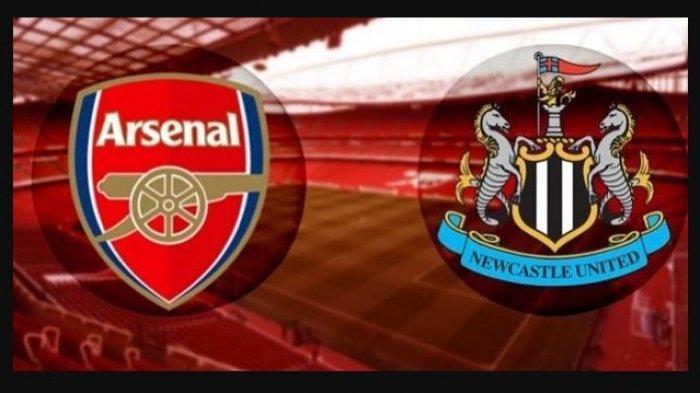 LIVE Arsenal vs Newcastle United Dinihari Nanti: The Gunners Punya Modal Bagus Ini