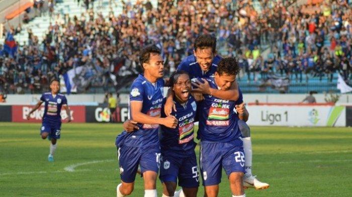 PSIS dan Bali United Sambut Positif Draf Jadwal Liga 1 dari PT LIB