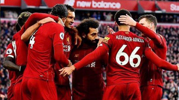 Hasil Liga Champions 2019: Liverpool, Valencia, Chelsea, Barcelona Lolos Babak 16 Besar