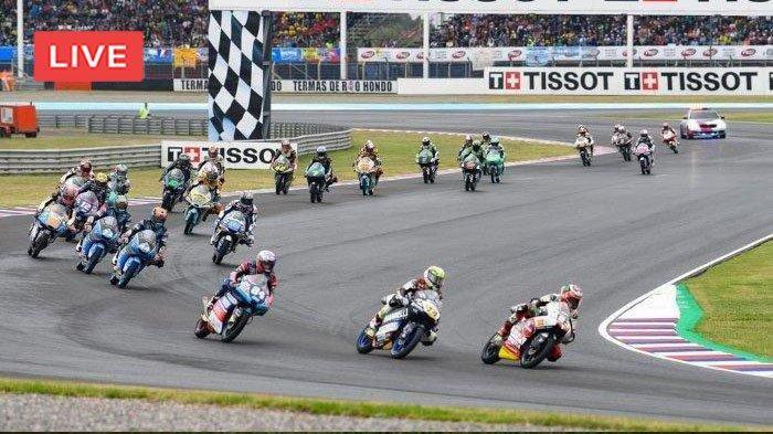Jadwal Live MotoGP 2021 Italia FP3 & FP4 Hari Ini, Marquez Sebut Tak Ingin Seperti Valentino Rossi