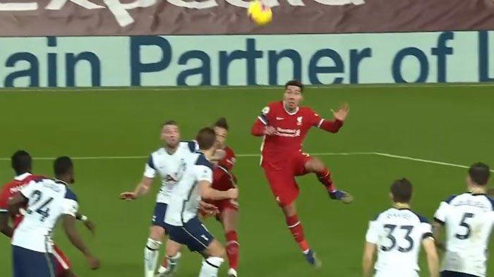 LINK Live Streaming Liverpool vs West Brown, Misi The Reds Tutup Tahun 2020 dengan Kemenangan