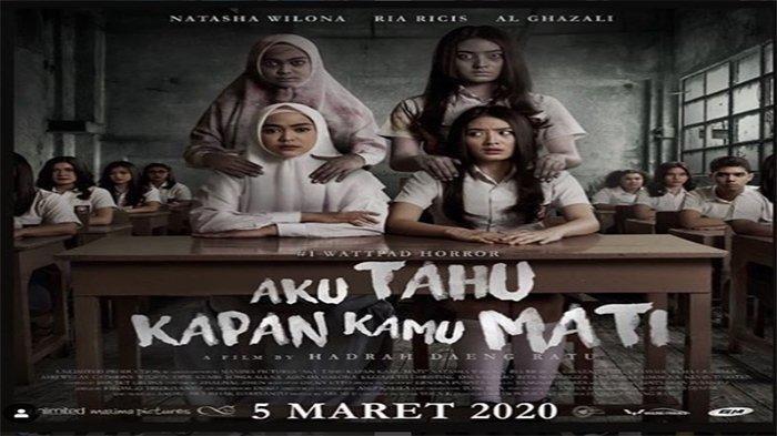 LK21 Sudah Punah, di Sini Nonton Streaming Online Pada Link Download Film Aku Tahu Kapan Kamu ...