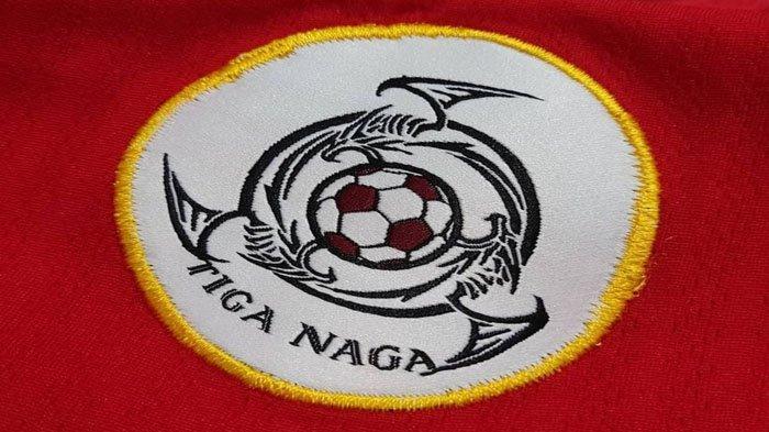 Live Streaming Liga 2 KS Tiga Naga vs PSMS Medan, Skuad Dragons on Fire