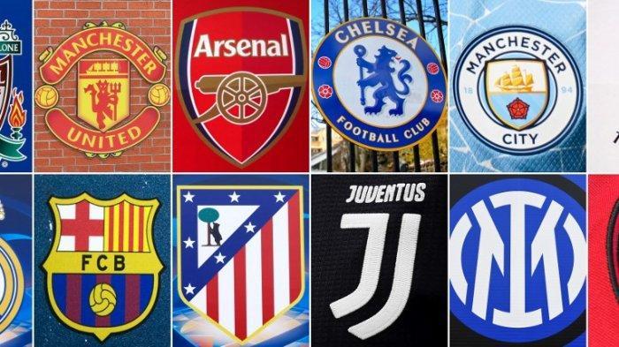 Banyak Klub Mundur dari Liga Super Eropa, UEFA Disebut Tawarkan Segepok Uang