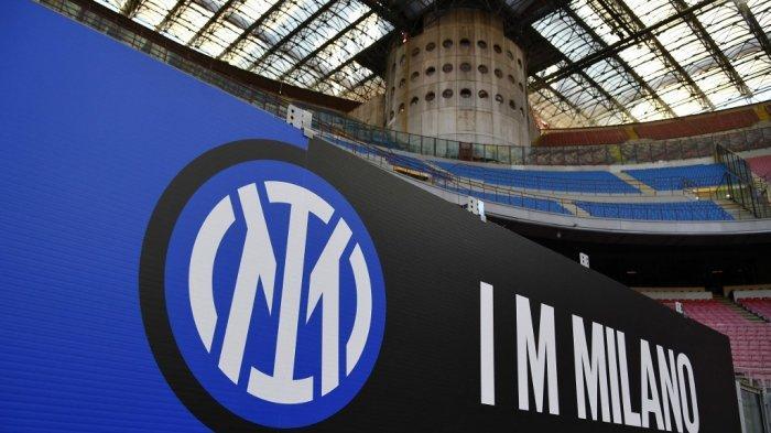 Logo resmi baru Inter Milan
