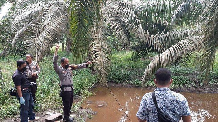 Ibu Histeris 2 Balita di Riau Tak Bernyawa Tenggelam di Kolam, Ditinggal Bekerja Tanpa Pengawasan