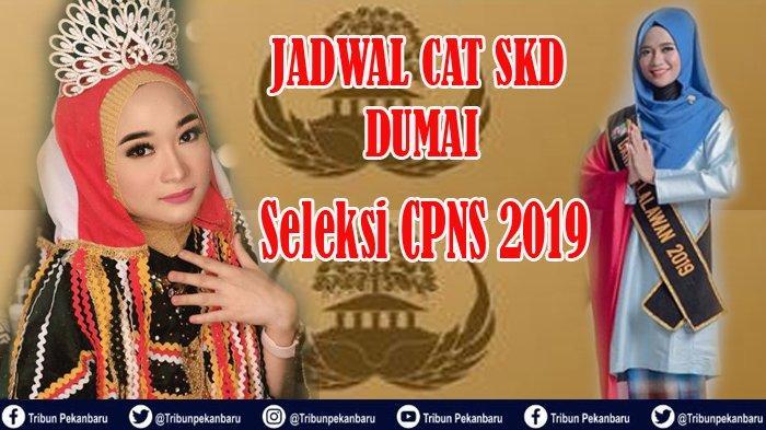 Lokasi CAT SKD Seleksi CPNS 2019 Pemko Dumai, Tekait Pengambilan Kartu Ujian, Lokasi Belum Keluar