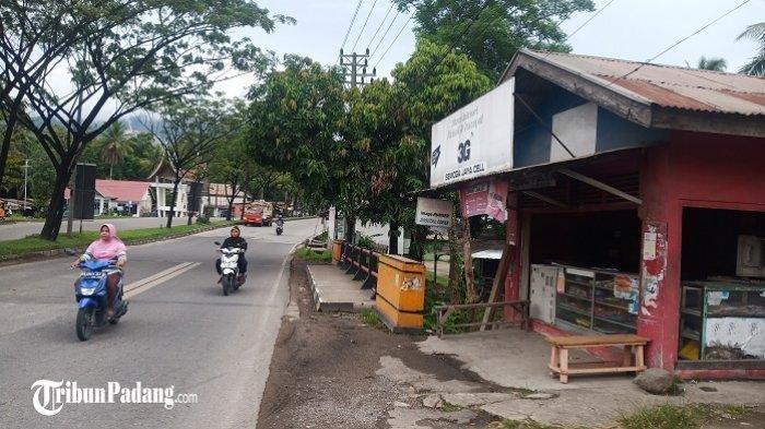 Ada Mobil Polisi Lewat, Seorang Siswa SD di Padang Lolos dari Dugaan Penculikan