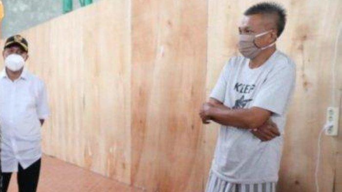 Lolos dari Pos Mudik Lebaran, Pemudik dari Jakarta Ini Malah Dilaporkan Istri ke RT, Begini Jadinya