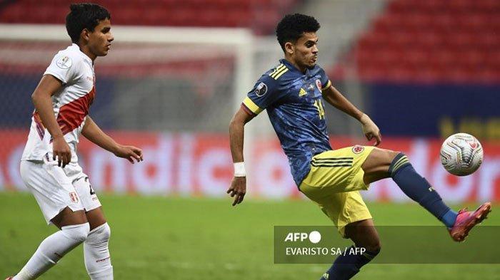 Bersaing dengan Tottenham Hotspurs, Inter MilanTargetkan Penyerang FC Porto ke Liga Italia
