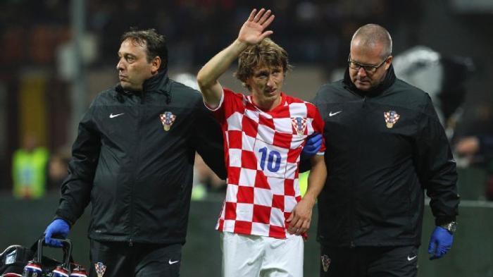 Perancis Juara Piala Dunia 2018, Luka Modric Jadi Pemain Terbaik