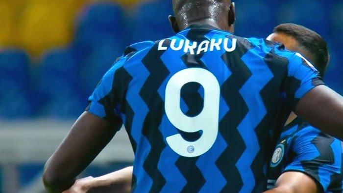 Romelu Lukaku di Inter Milan Berpotensi Gagalkan Ronaldo Raih Top Skor Liga Italia, Ini Hitungannya