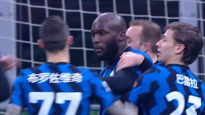 Inter Milan Makin Kokoh di Puncak, Hasil dan Klasemen Liga Italia 2021