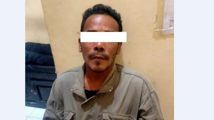M Nuh Pemenang Lelang Motor Listrik Jokowi Kabarnya Ditangkap Polda Jambi, Kok Bisa Ya?