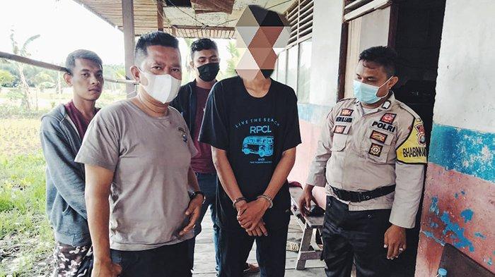 Acungkan Badik Picu Pertarungan Maut, Tak Imbang 2 Lawan 1 Tewaskan Pemuda di Riau,Ini Kronologinya