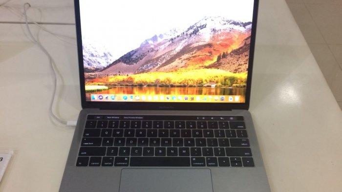 MacBook Pro 13 Inchi Lebih Murah, Potongan Harga Rp1 Juta