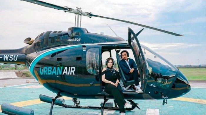 Sosok Maharani Kemala, Wanita Kaya yang Beli Bank & Helikopter, 'Aku Belum Sekaya Teman-teman Lain'