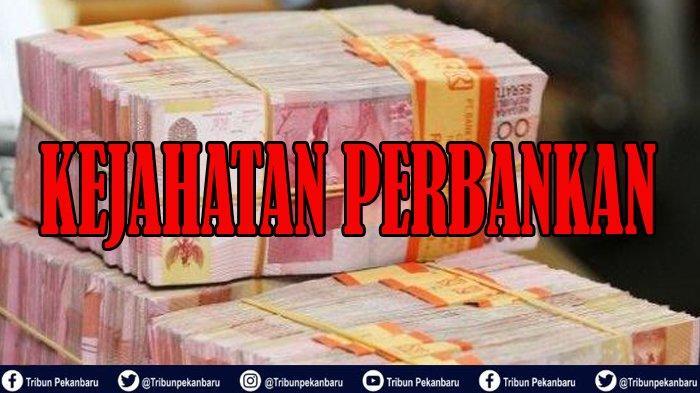 Mahasiswa Riau Geruduk Kantor Bank Pekanbaru, Minta Transparan Terkait Dugaan KEJAHATAN PERBANKAN