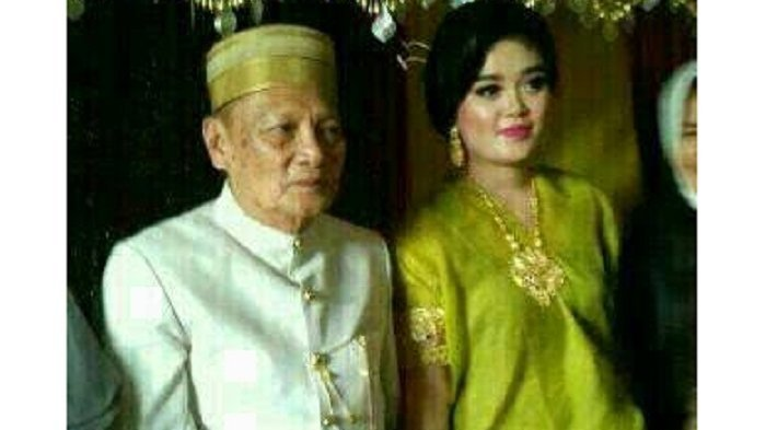 Ingat Kakek yang Menikahi Mahasiswi dengan Mahar Rp 1,4 Miliar? Kini Menyesal dan Tanggung Malu