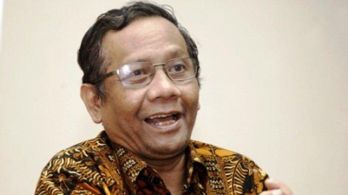 Harapan Mahfud MD Terhadap Politik di Indonesia Seperti Pertandingan Uruguay vs Prancis