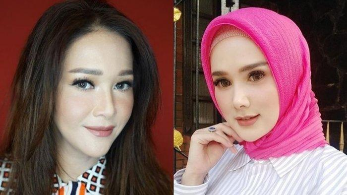 Ahmad Dhani Akan Bertemu Maia di Final Indonesian Idol, Postingan Mulan Jameela Ini Jadi Sorotan