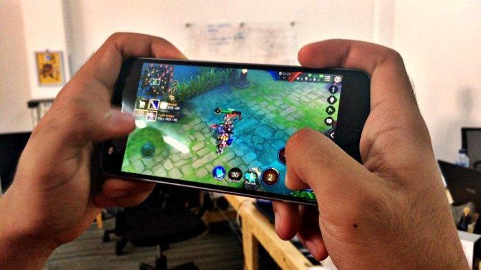 Bocah Di Subang yang Kecanduan Game Online Meninggal, Syarafnya Disebut Terkena Radiasi Smartphone