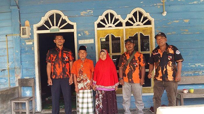 Mak Siti Bisa Telepon 24 Jam, Warga Kampung di Kawasan HGU Siak Tak Segan Minta Bantuan Perusahaan