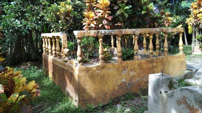 Makam Keramat di Taratak Buluh Kampar, Ternyata Kuburan Keturunan Raja Samudera Pasai